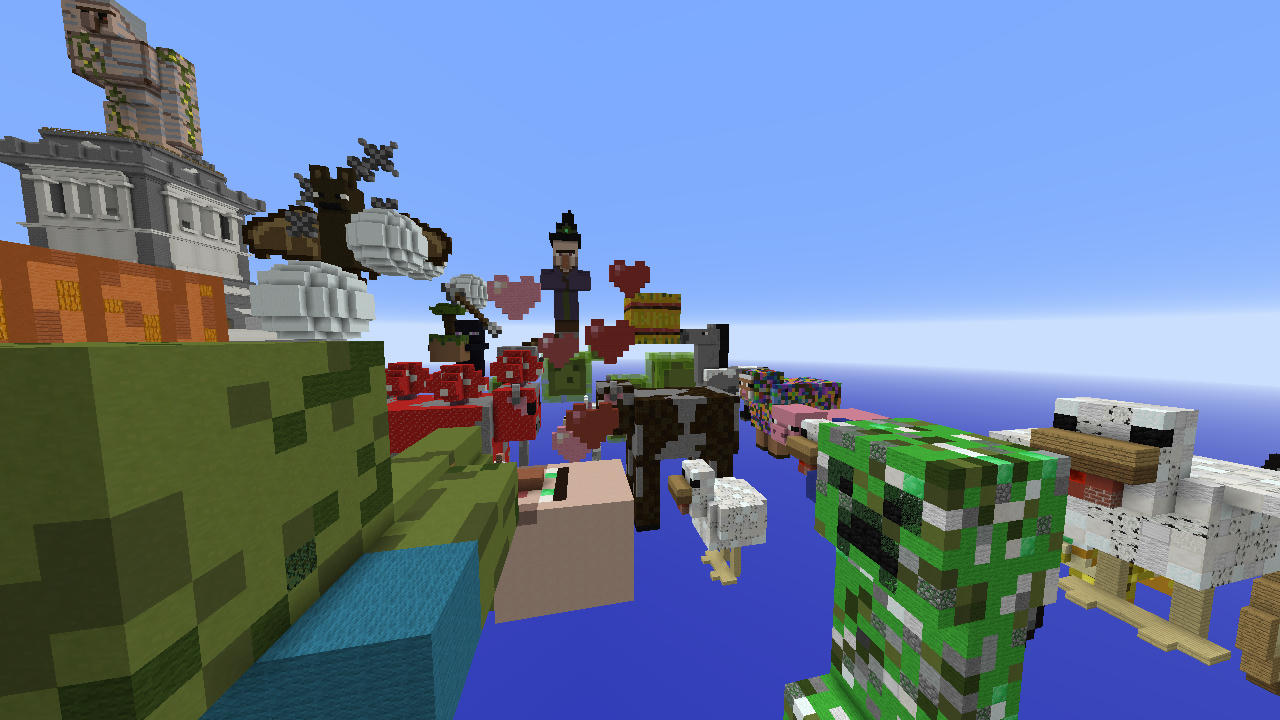9040xjnzx2ud101fg [1.7.10] Meet the Mobs Map Download