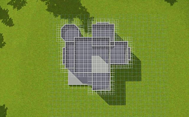 [Débutant] - Du carré à la maison victorienne - La maison bleue Tkl9paqk961e7v1zg