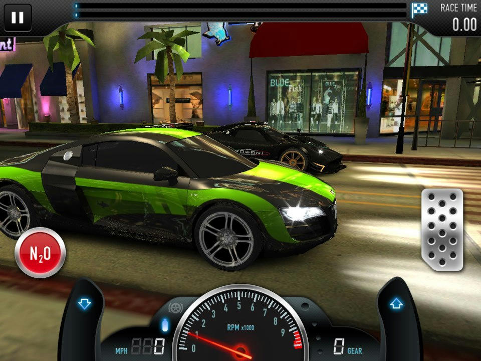 NO SURVEYS][HACK] CSR Racing unlimited Gold and Money (iOS & Android