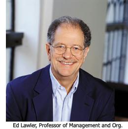 Professor Ed Lawler