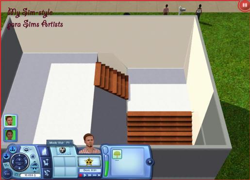 Tutorial, 2ª Parte: Cómo hacer una entreplanta [Los Sims 3] [Dificultad: media] 0772eebb35ef32852741aa470d5b73244g
