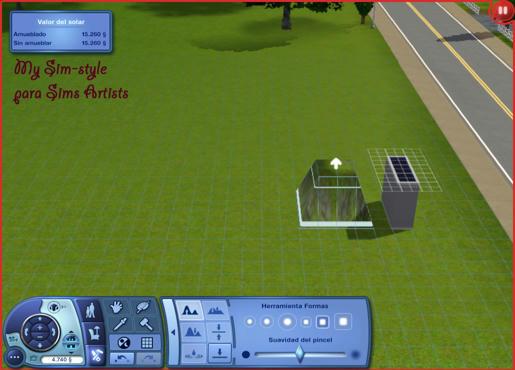 Tutorial sobre cimientos  [Los Sims 3] [Dificultad: media] 0ae41709c600dc40338b256036fdd4724g