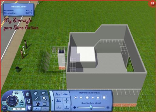 Tutorial, 1ª Parte: Cómo hacer una entreplanta [Los Sims 3] [Dificultad: media] 0b11dfea6cf08e2e10f8c36835dc4f5f4g