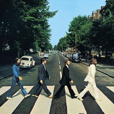 ~ Abbey Road - The Beatles ~ 0e5adc78b1fdd5a6698e1d181f1310964g