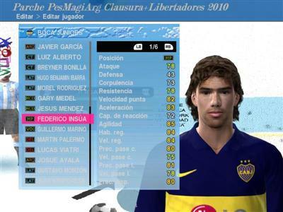 Nuevo parche Clausura Argentino+ Libertadores y Sudamericana 2010 147231d5c82a201677bcc510cea2b7b14g