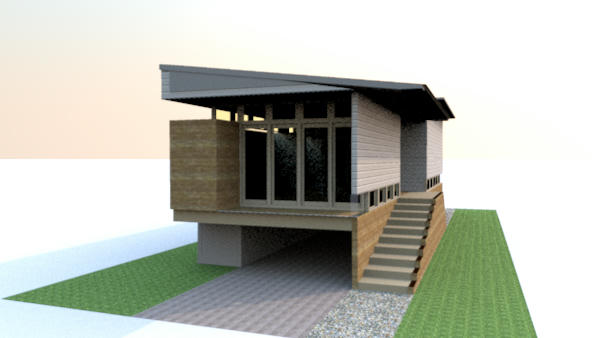 how to create roof in sweet home 3d