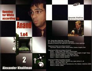 Alexander Khalifman - Opening for White According to Anand 1.e4 18d7d27c138dc022bf99788fc569f4ee737c518843eed23677f397c7f26870ef6g