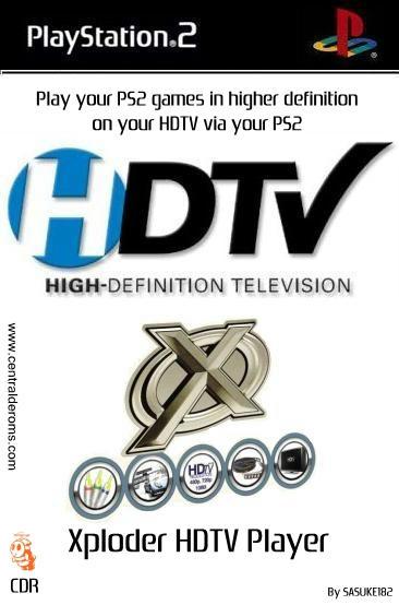 [Ayuda] Problema con Xploder HDTV
