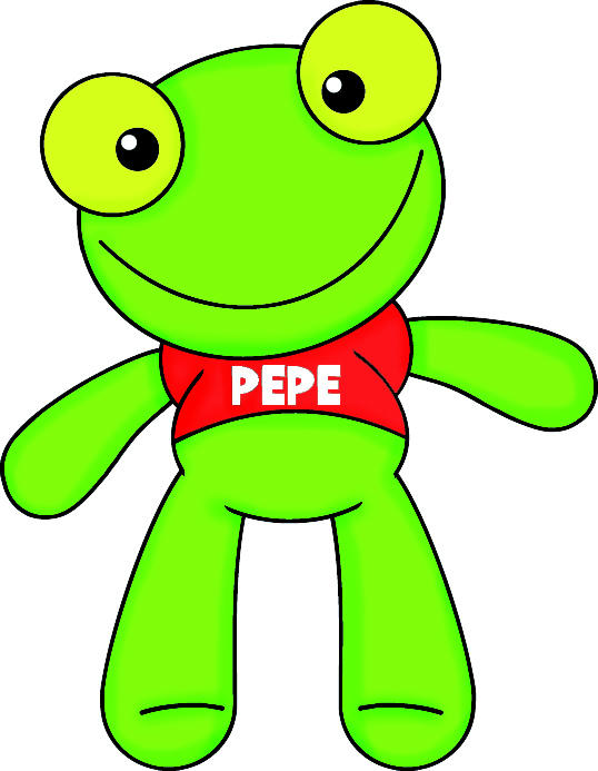 sapo pepe 5 - photo #2