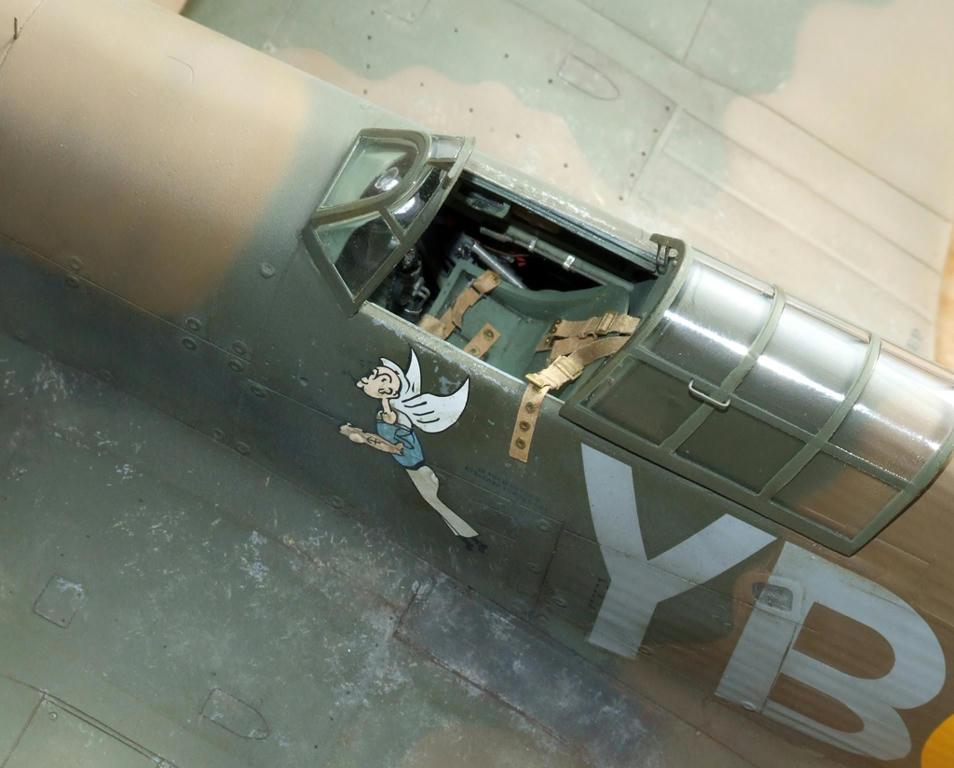 1 32 Hawker Hurricane Mk1  Pacific Coast Models Kit