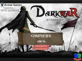 Dark War Strategy 2