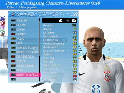 Nuevo parche Clausura Argentino+ Libertadores y Sudamericana 2010 239a2f500566db0c339a331e5305bf8d4g