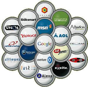 ثبت وبلاگ و سایت در 150 موتور جستجوی مشهور، فقط با یک کلیک!!