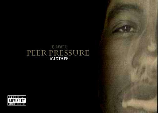 E-Nyce - Peer Pressure