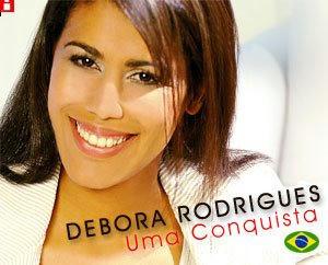 Debora Rodrigues - Uma Conquista 2005