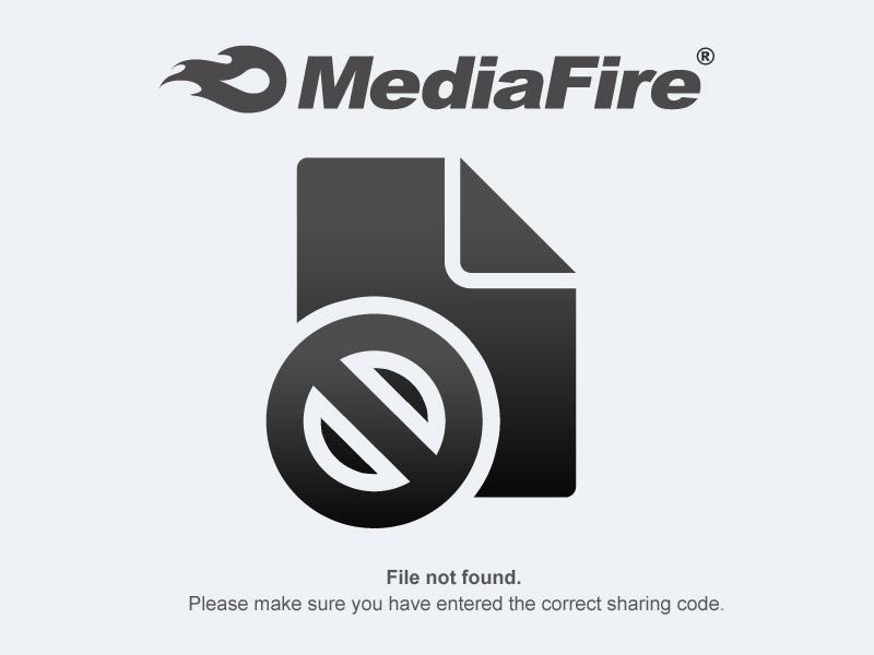 MediaFire Downloader 1.1.3