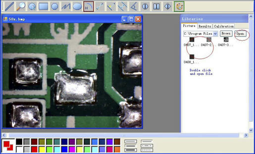 Cooling Tech Microscope Software Mac
