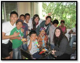 Global Social Impact Programs