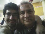 Con mi apá