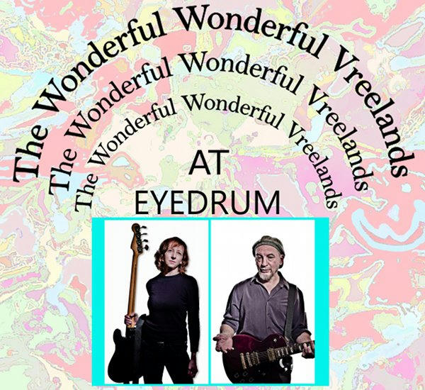 The Wonderful Wonderful Vreelands