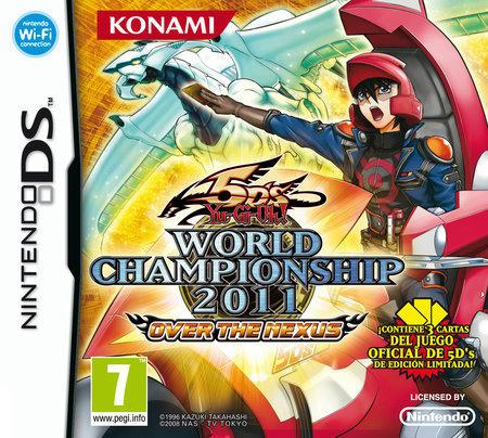 trucos-cheats para yugioh world championship 2011 over the nexus