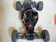 Want to trade a B4.1 Buggy for a Slash 4a59d18b396214eef58bb1b723bc7e89be60a787ce2a78037cceb5149411eb552g