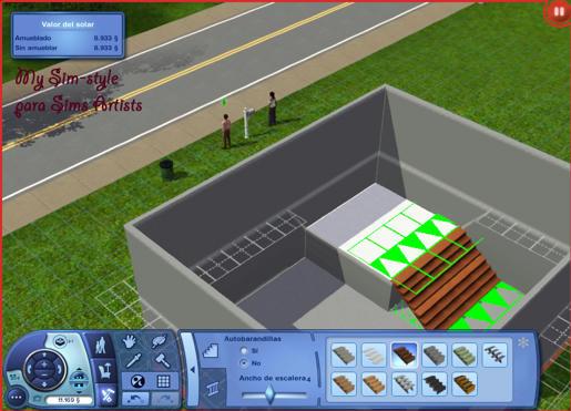 Tutorial, 2ª Parte: Cómo hacer una entreplanta [Los Sims 3] [Dificultad: media] 4ba02d0f4b127ba6de4ee94da126eed74g