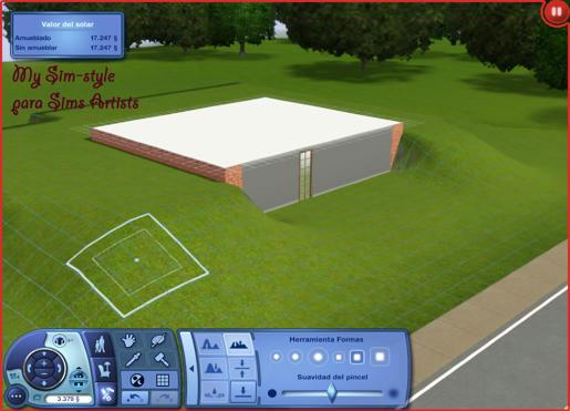 Tutorial sobre cimientos  [Los Sims 3] [Dificultad: media] 53068f36b6657660a366c7a80d5165d94g