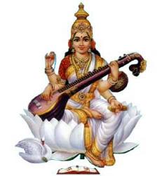 Saraswathi Poojai