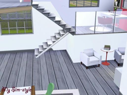Tutorial, 2ª Parte: Cómo hacer una entreplanta [Los Sims 3] [Dificultad: media] 609b6a42821ea54dd9e567634eaba6f04g