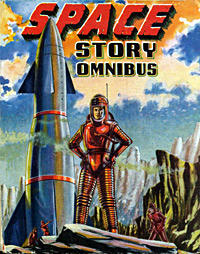 Space Story Omnibus