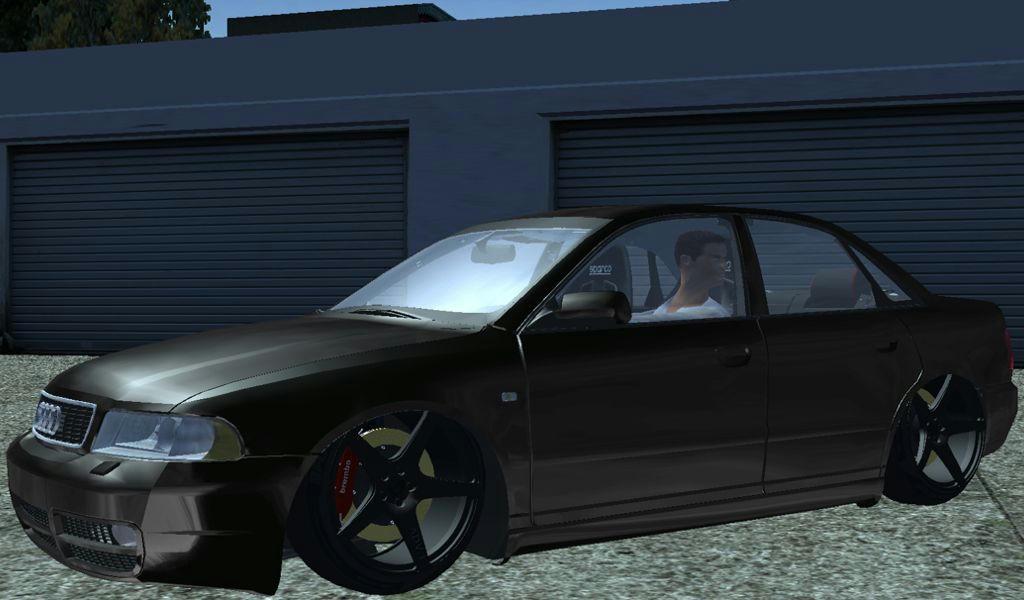 Audi S4 00 / 04 65401a212a53c65fdb2ddcf5ad71aede96db54cbc34c9c83b5b70af742779c836g