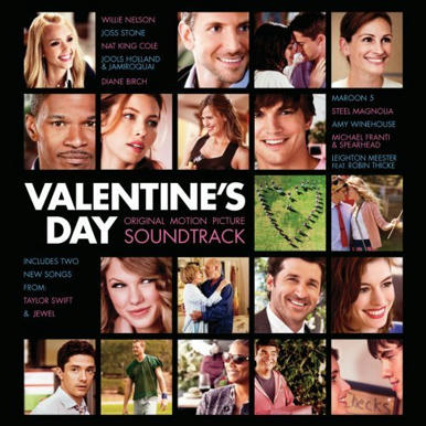 OST. VALENTINES DAY. Categories: MUSIC » Soundtrack