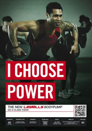 Body Pump 80 Masterclass DVDFull ISO