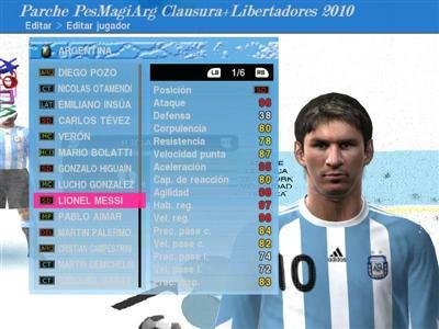 Nuevo parche Clausura Argentino+ Libertadores y Sudamericana 2010 6da6ca2528d51bfc0440128c37610f8e4g