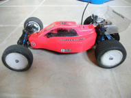 Want to trade a B4.1 Buggy for a Slash 7413f1e0e4e527382cf7cfe483f663b5a5f7f21cb51618cfd7e34be42d1060682g
