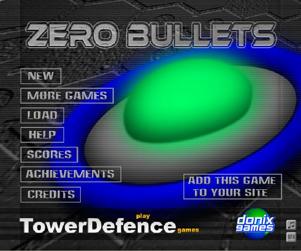 Zero Bullets