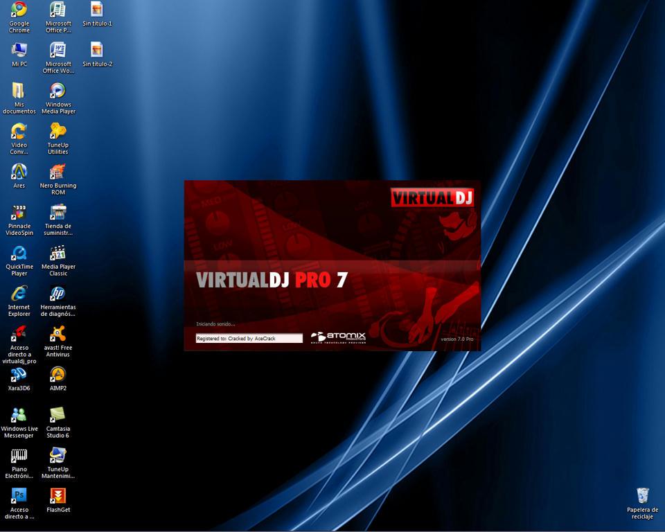 Lo que Taringa le hizo a mi PC