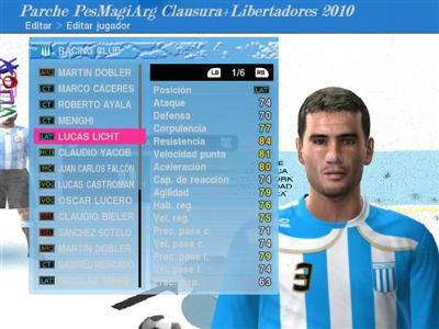 Nuevo parche Clausura Argentino+ Libertadores y Sudamericana 2010 - Página 2 7a6f8f52f2d8edc91d83d2725e85504f4g