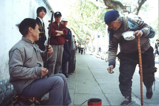 做一个有良知的中国人