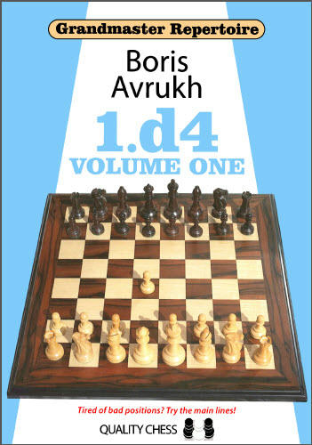 Avrukh, Boris - 1.d4 volume one (2008) 7df69d020177751083f4ae8c022b224f5103d121dc409516bdb162cf4eafea346g