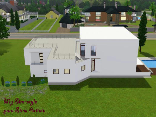 Tutorial sobre cimientos  [Los Sims 3] [Dificultad: media] 83d5f55847337667e150c0f5afa22c824g