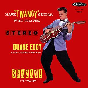 Duane Eddy - Shazam