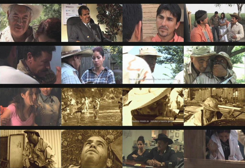 Honor Sin Patria [2011][Accion] DvdRip - Latino 1 Link