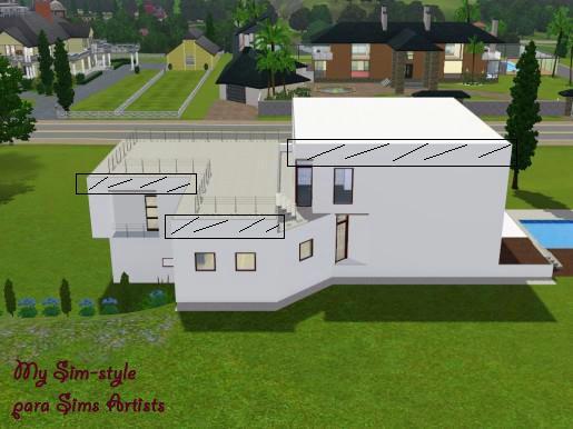 Tutorial sobre cimientos  [Los Sims 3] [Dificultad: media] 8e68eb25e0e6ab46fb1f308419adff764g