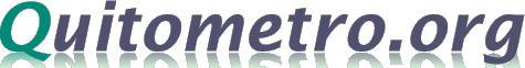 Logo del Quitometro