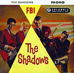 Shadows - FBI