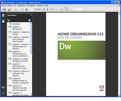 Самоучитель Dreamweaver Cs3