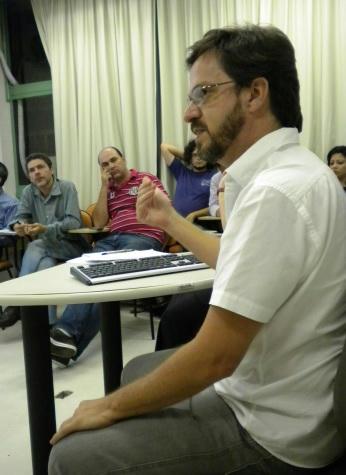 Claudemir Viana