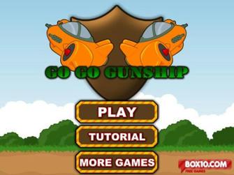 Go Go Gunship